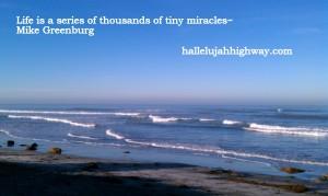 Monday Miracle